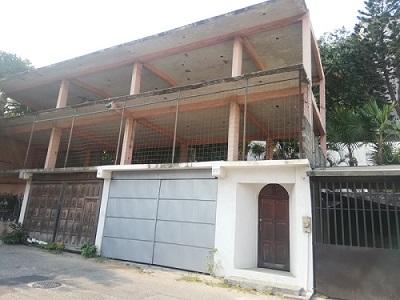 Edificio en Acapulco, Mozimba
