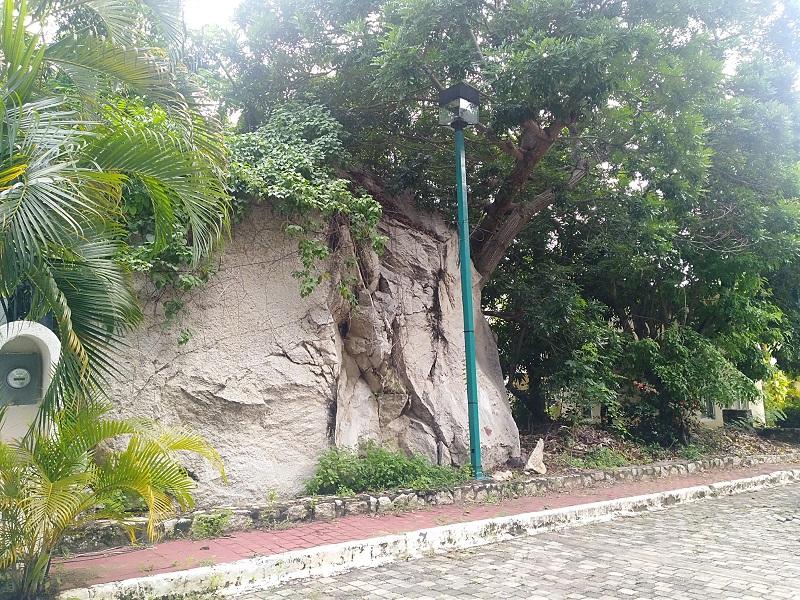 Terreno en Pichilingue, Acapulco