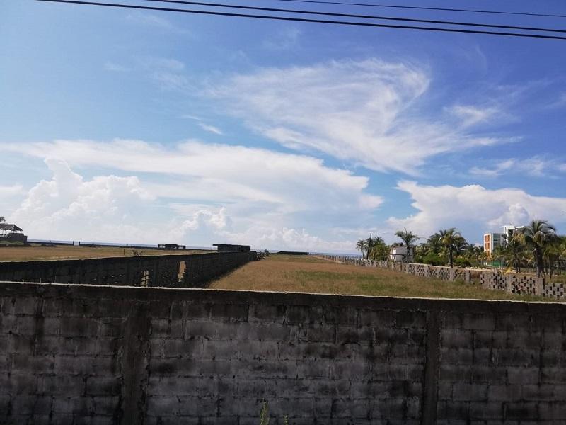 Terreno en Pie de la Cuesta, Acapulco