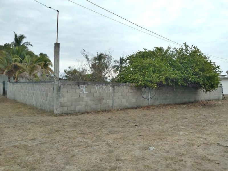 Terreno en venta en Pie de la Cuesta, Acapulco Guerrero CP. 39900