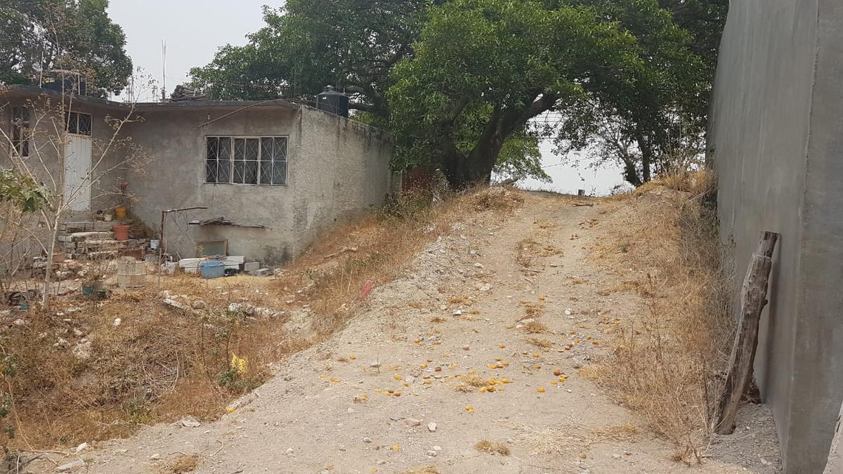 Venta de terreno en el fraccionamiento Villa de Leyva en Chilpancingo