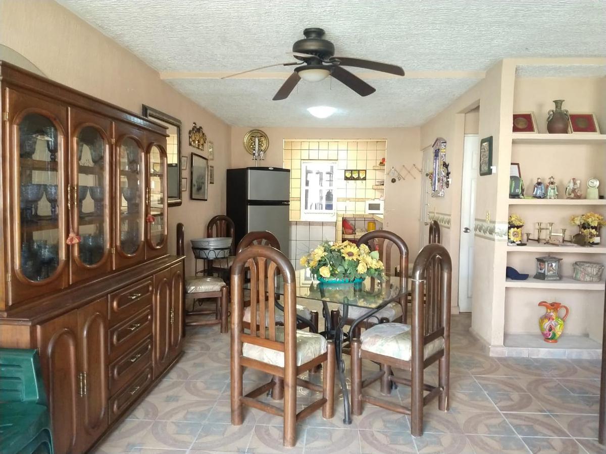 En venta casa de 3 recámaras en el Fraccionamiento La Marquesa