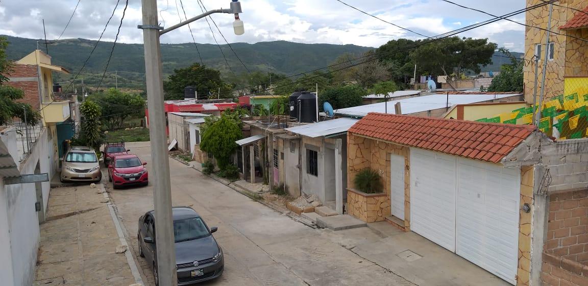 Casa en Berriozábal, Chiapas, para fin de semana o principal