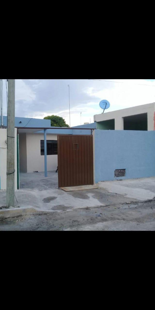 CASA EN ORIENTE DE LA CIUDAD, MUY SEGURA