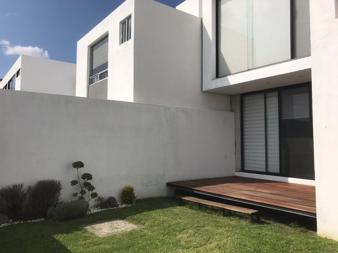 Renta de casa en Lomas De Juriquilla Queretaro