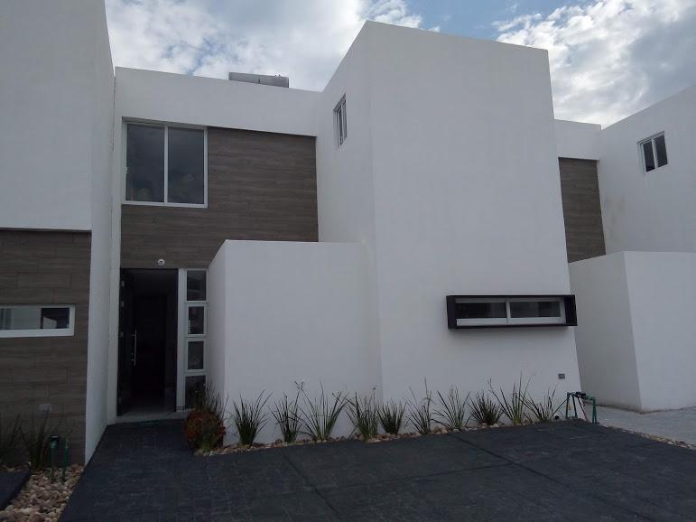 Renta de casa en Fraccionamiento La Vida Corregidora