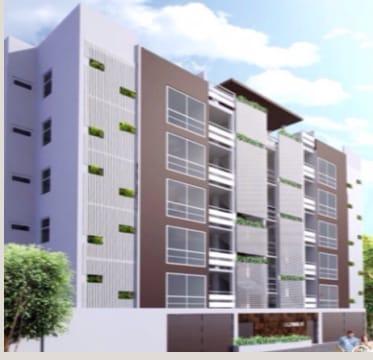 Departamento en venta en el Condominio Jacarandas, Acapulco