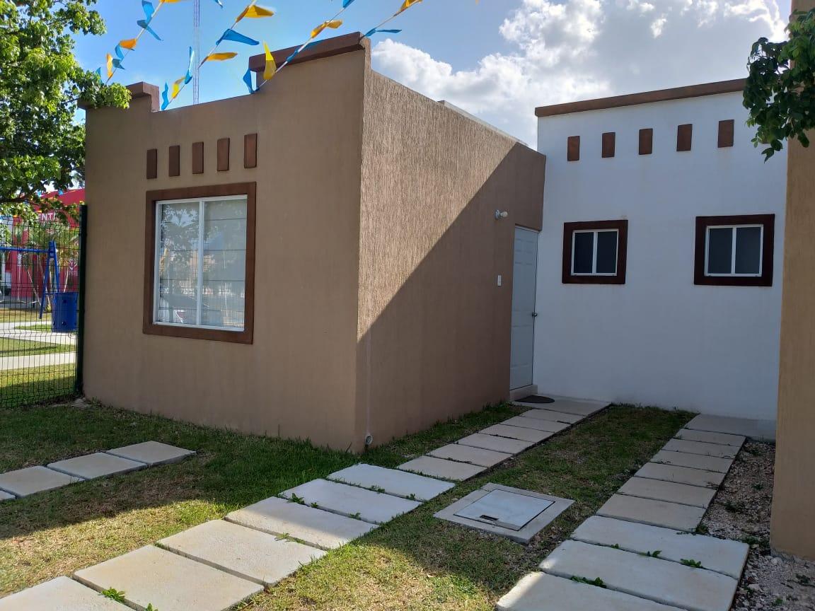 Se vende linda casa al norte de Cancún, Quintana Roo