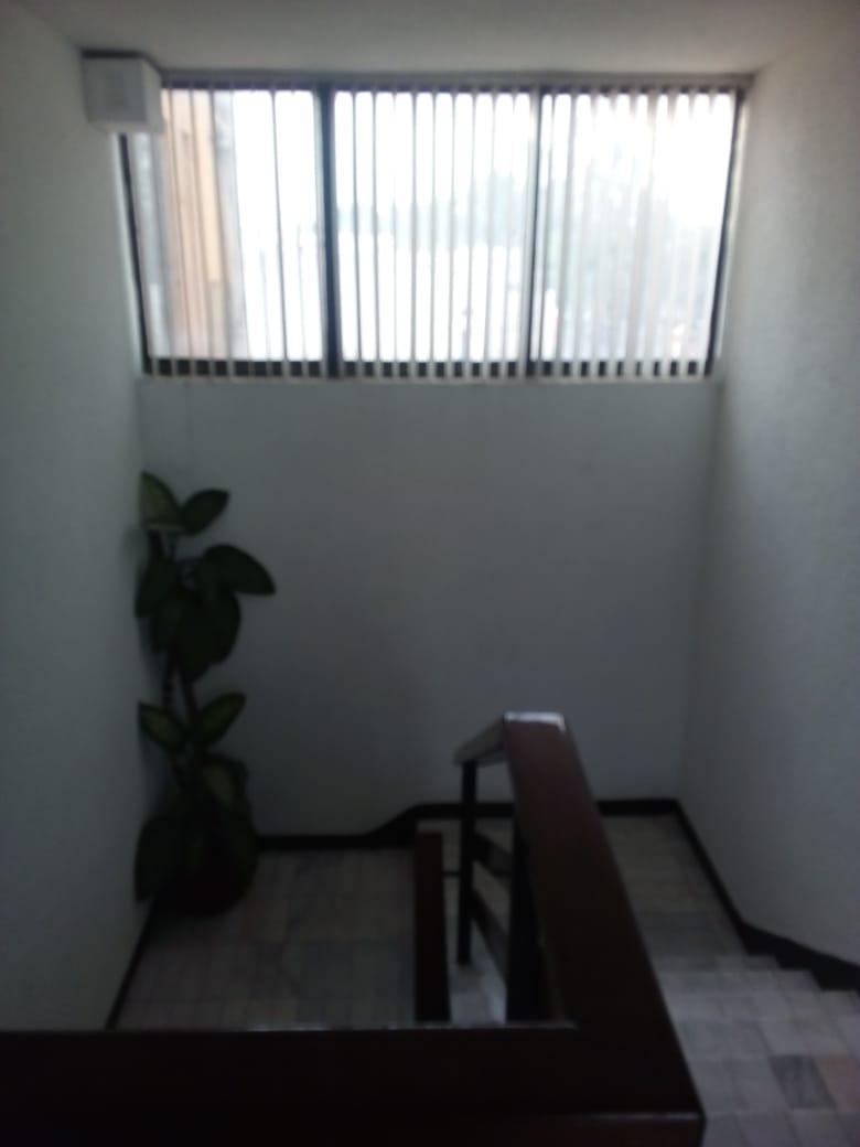 RENTA DE OFICINAS - MIRAMONTES, COYOACÁN