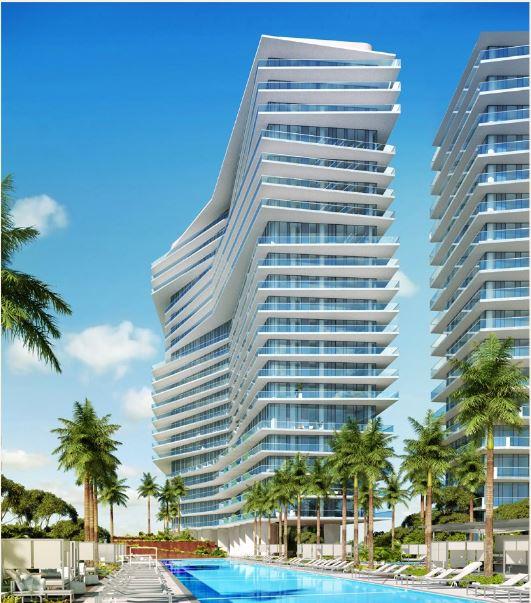 Departamento residencial en venta, Acapulco Diamante