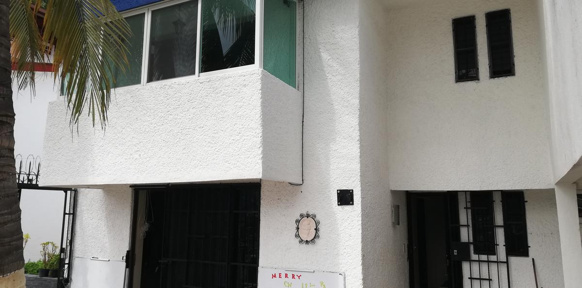 Casa en venta en el Fraccionamiento Hornos Insurgentes, Acapulco