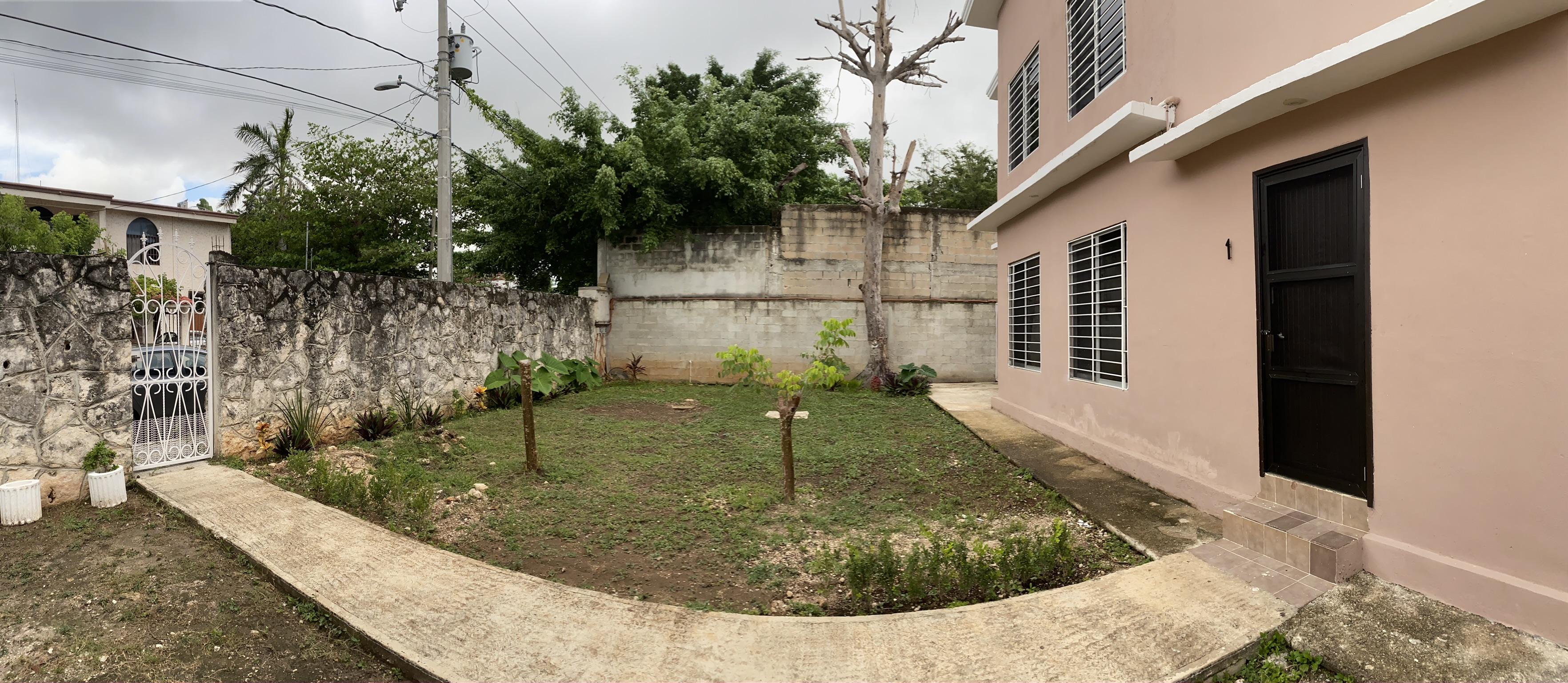 Departamentos en RENTA / en COLONIA BONFIL sm 308 Cancún