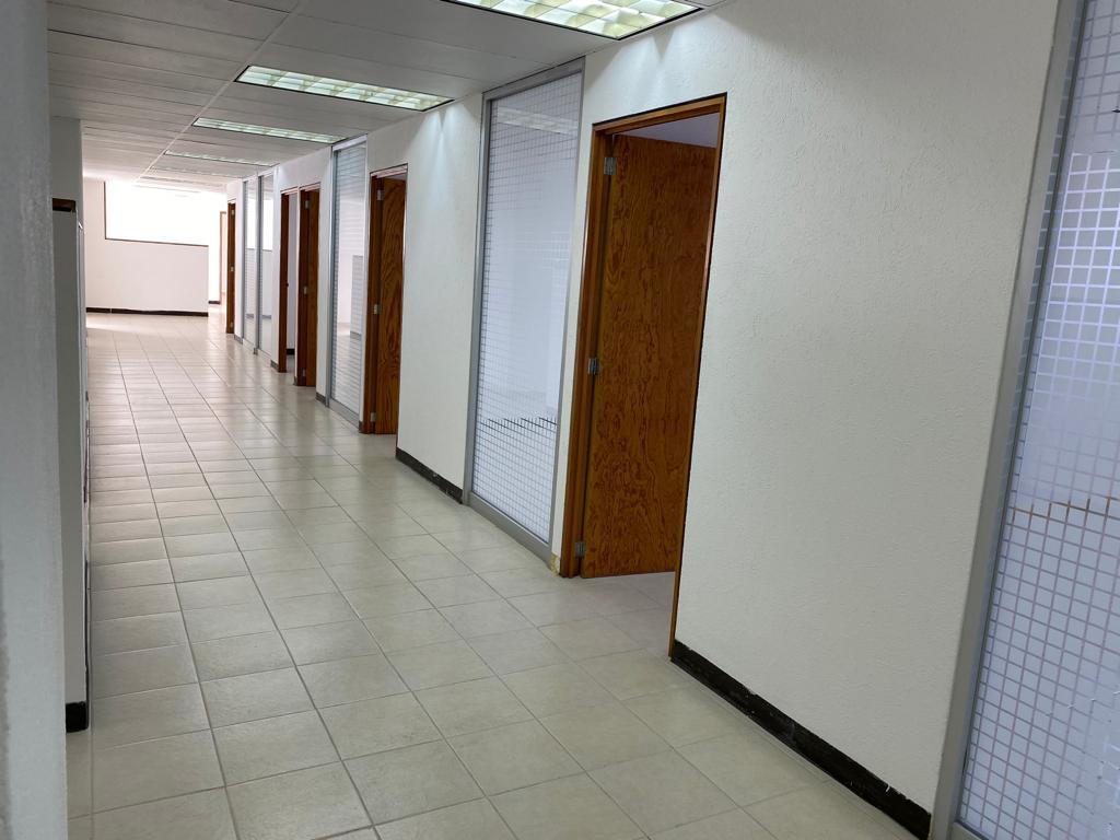 Oficina en renta Granjas México