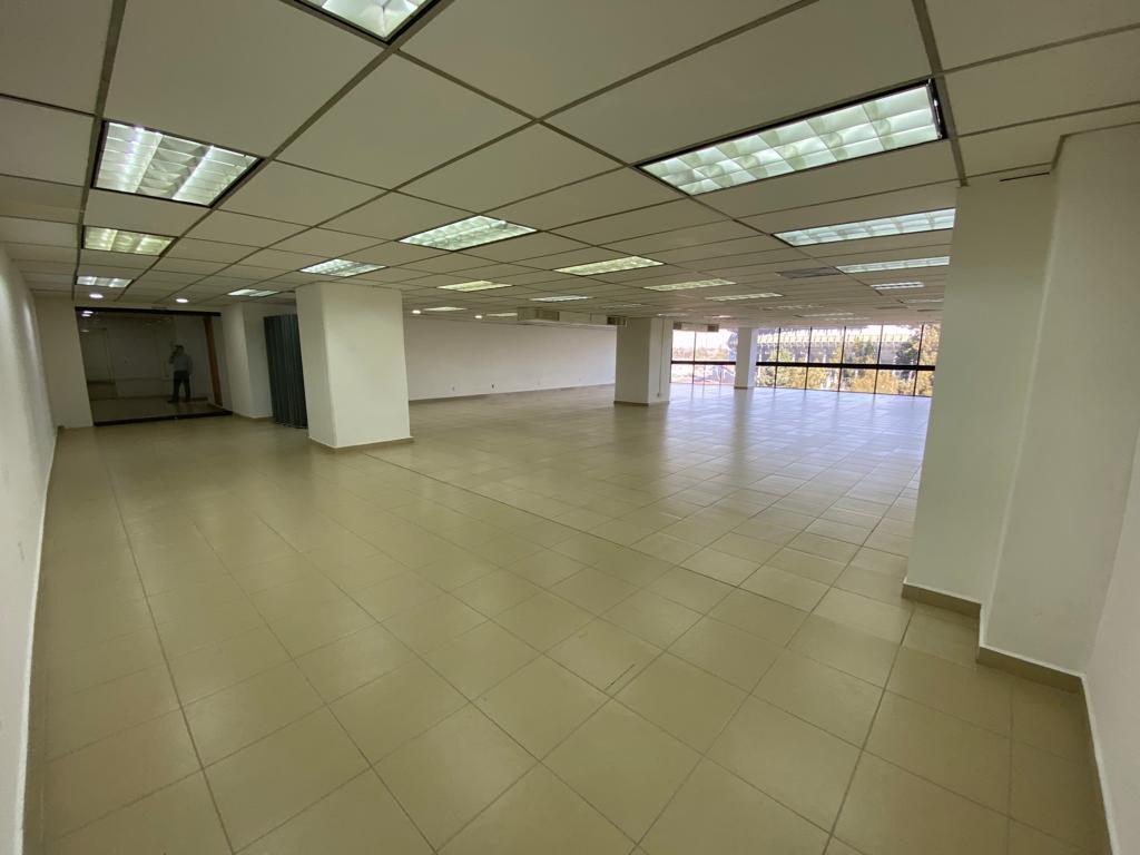 Oficina en renta en Granjas México
