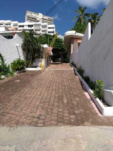 Departamento en Venta en Costa Azul, Acapulco