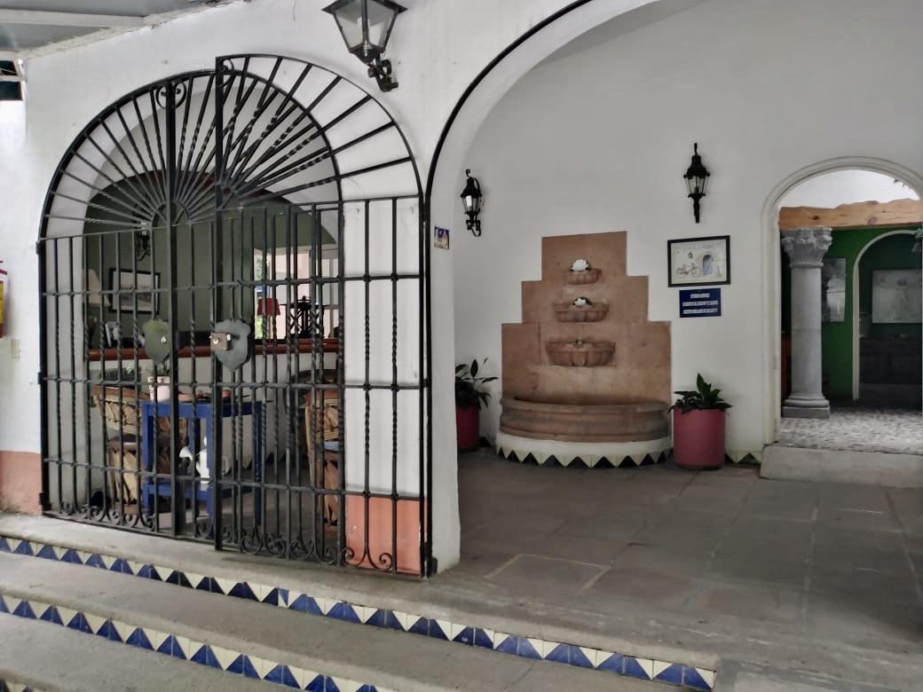 Hotel en venta en Cuernavaca Morelos