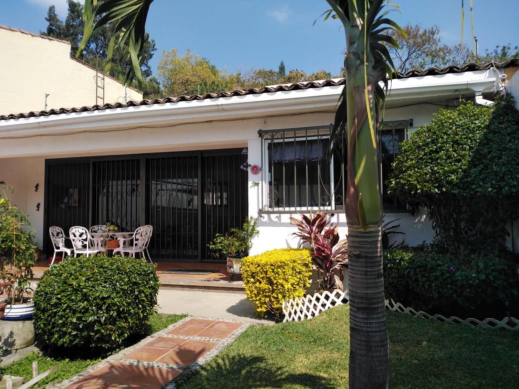 Casa en Venta Frac La Cañada