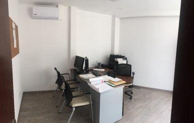 Oficina Amueblada Polanco V Sección