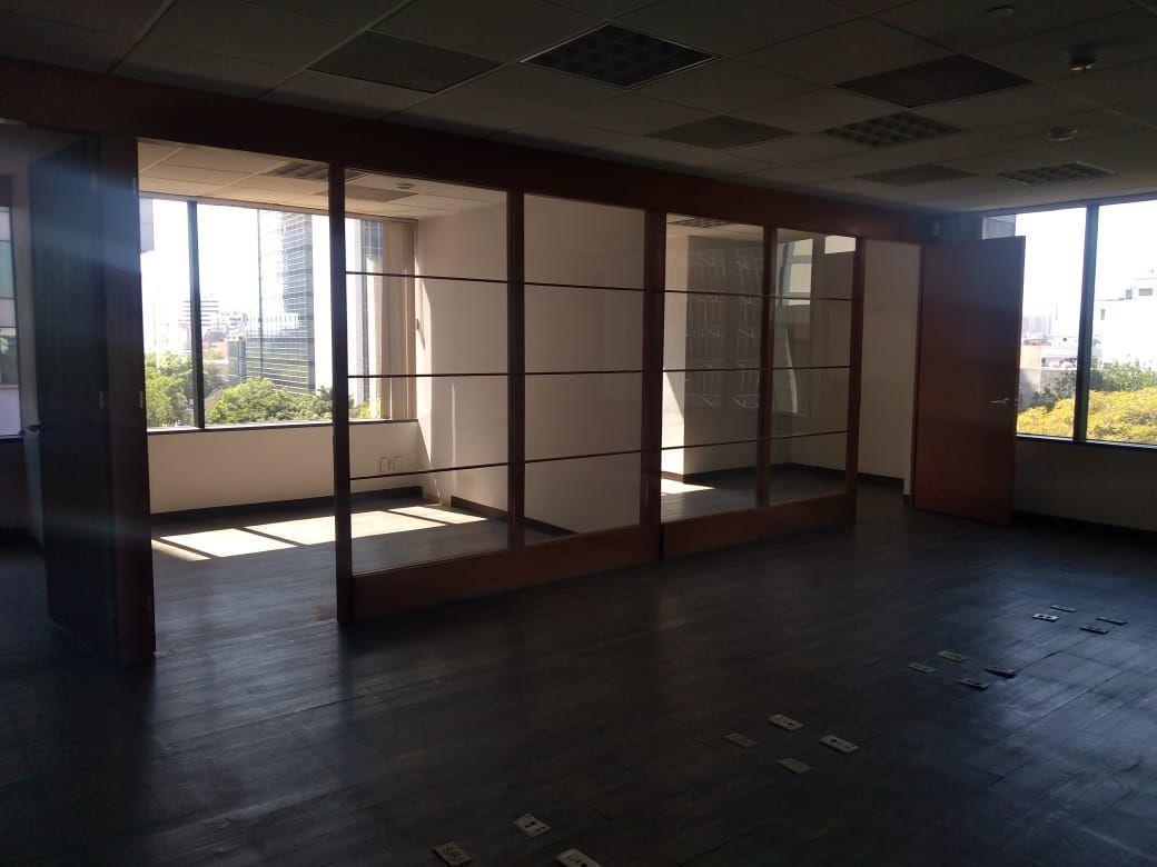 Oficina Acondicionada - Del Valle