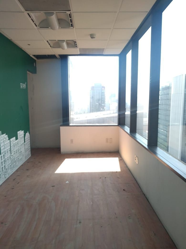 Oficina Acondicionada - Del Valle Centro