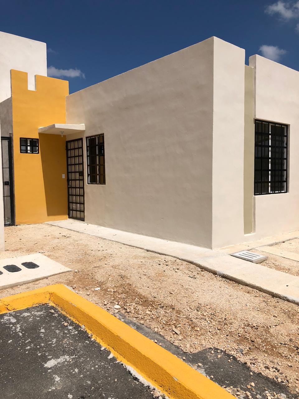 Casa en Venta en Paseos Kusamil