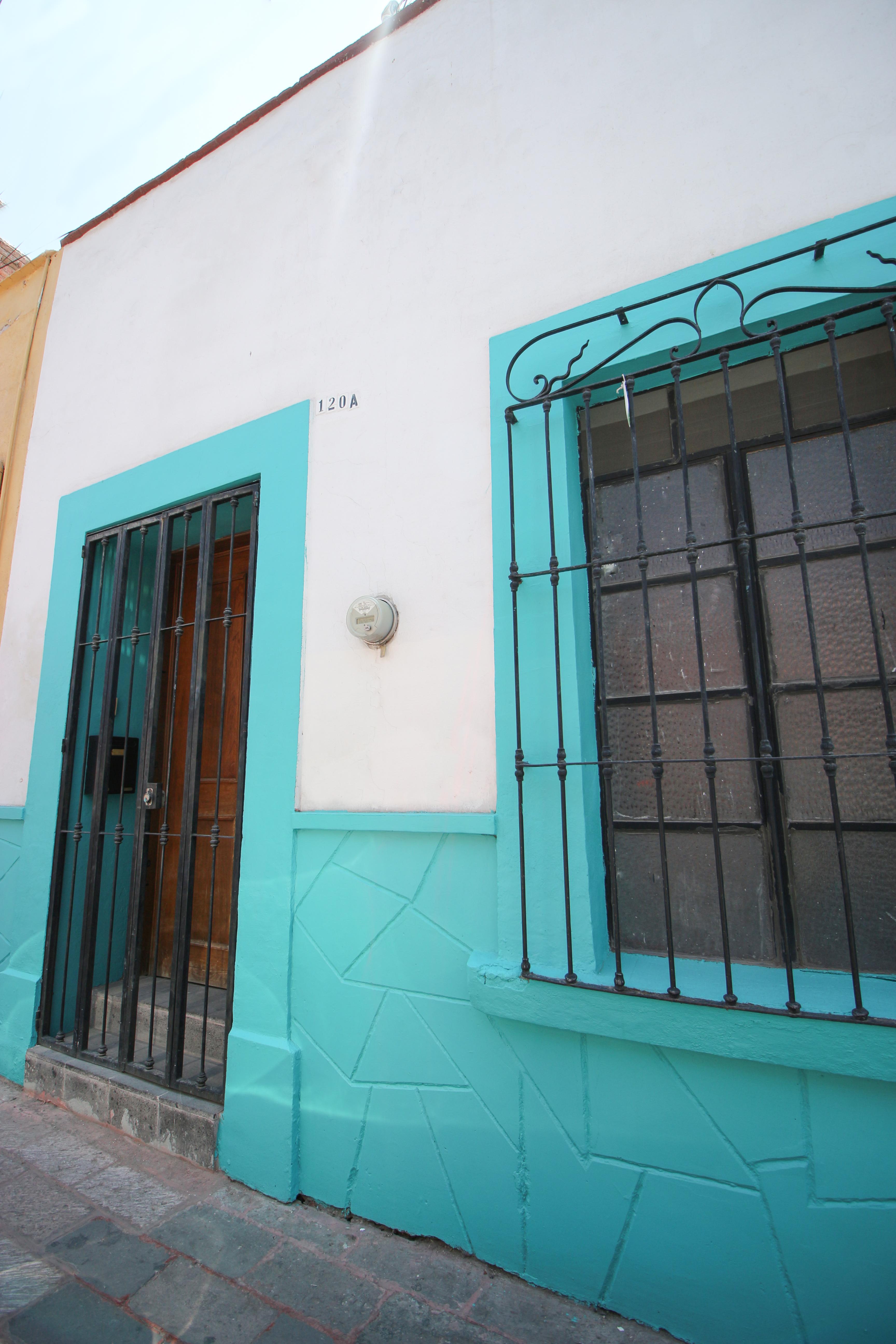 Casa en Renta Queretaro Centro Historico / House in lease in Downtown Queretaro
