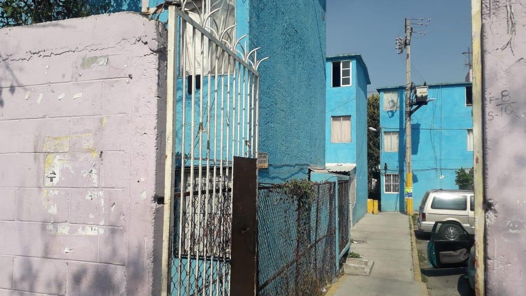 Rento departamento Cabeza de Juarez