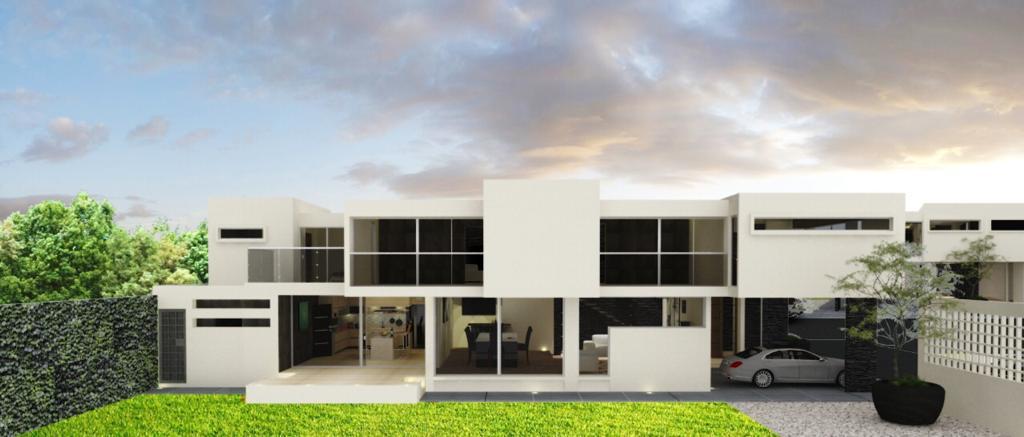 Casa en venta dentro de Exclusivo Residencial en Metepec
