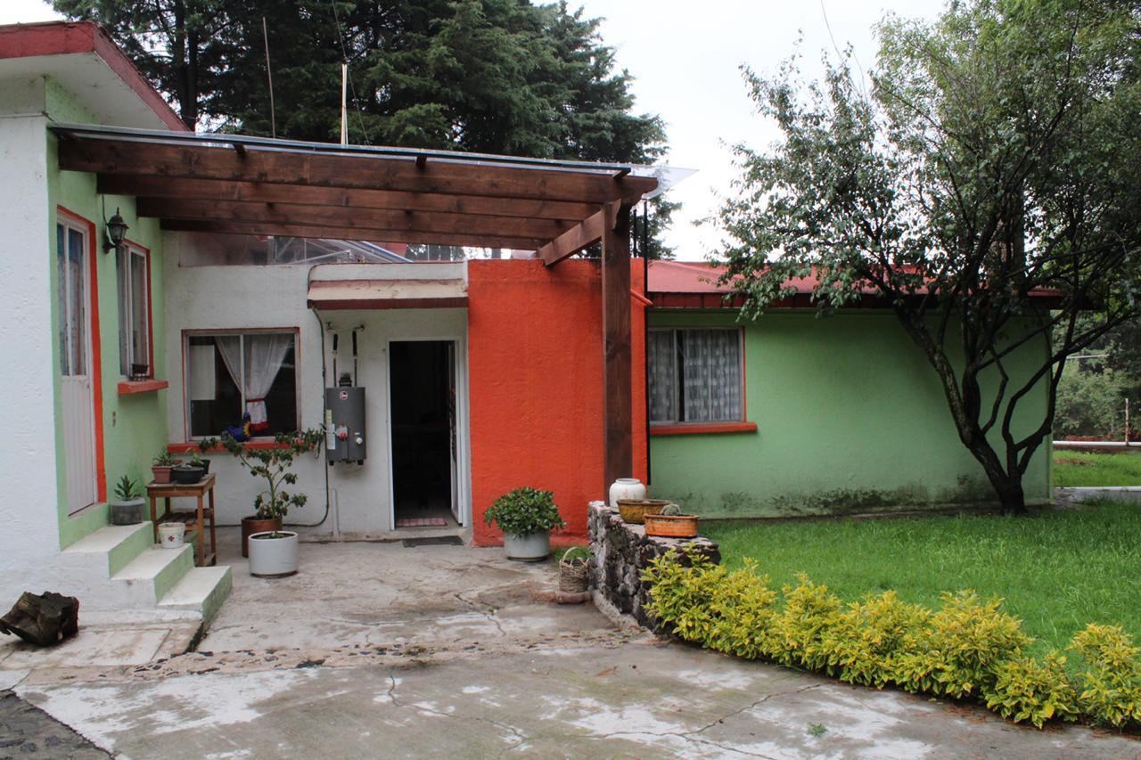 Casa en renta o venta en Tlalpan