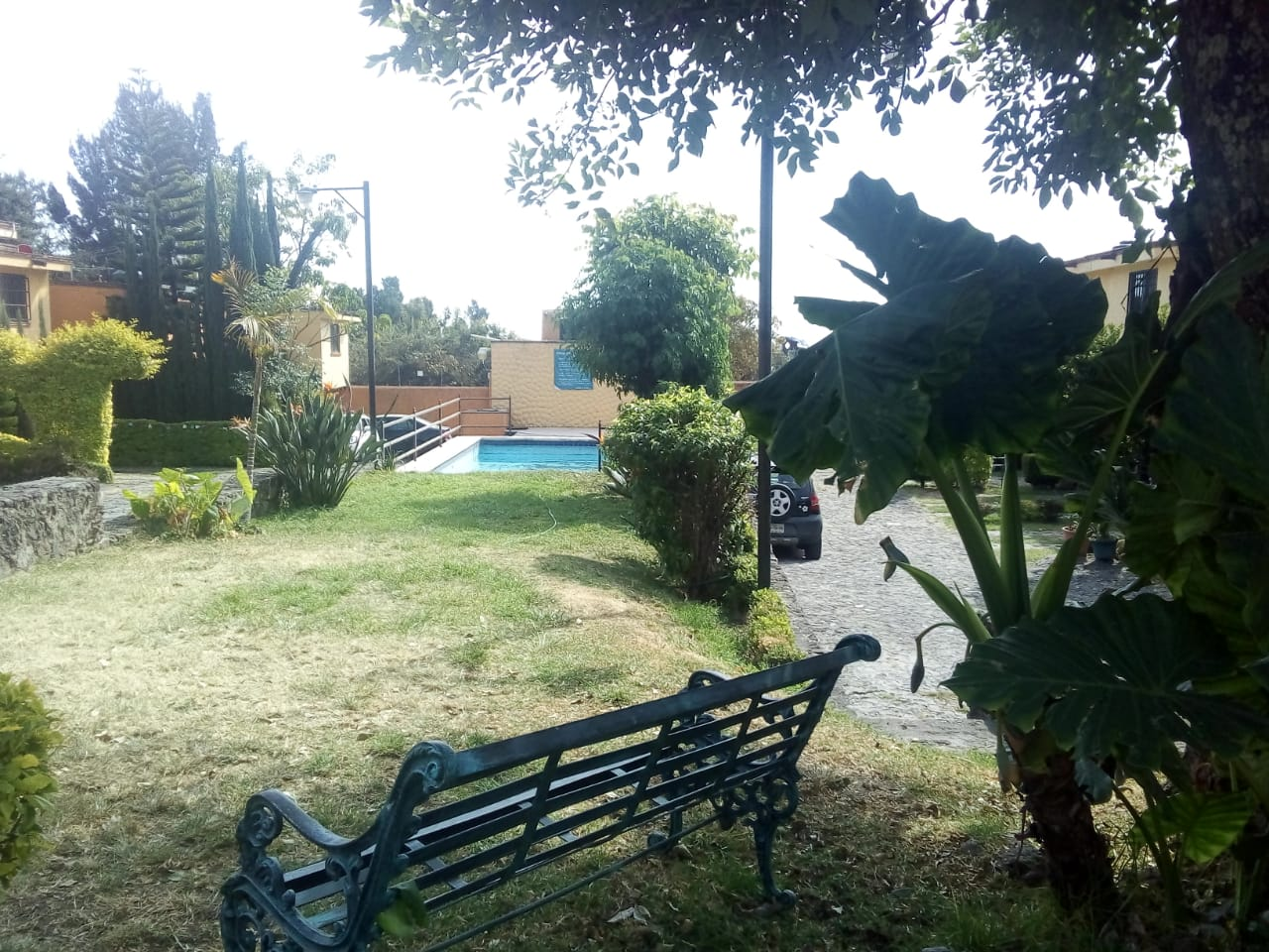 Casa en Condominio en Venta con Alberca y Area Verde en Zona Norte $1,650,000