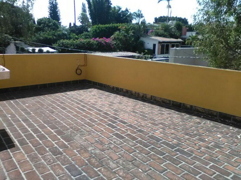 Departamento en renta en Colonia Atzingo