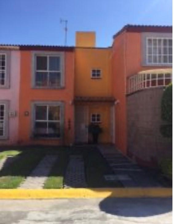 CASA EN CONDOMINIO EN TEZOYUCA, MORELOS
