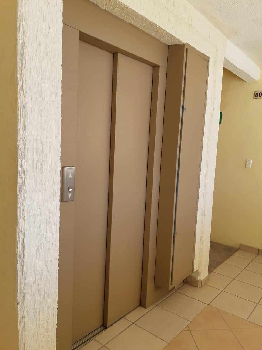 Departamento en venta en subida a Chalma en Cuernavaca, Morelos