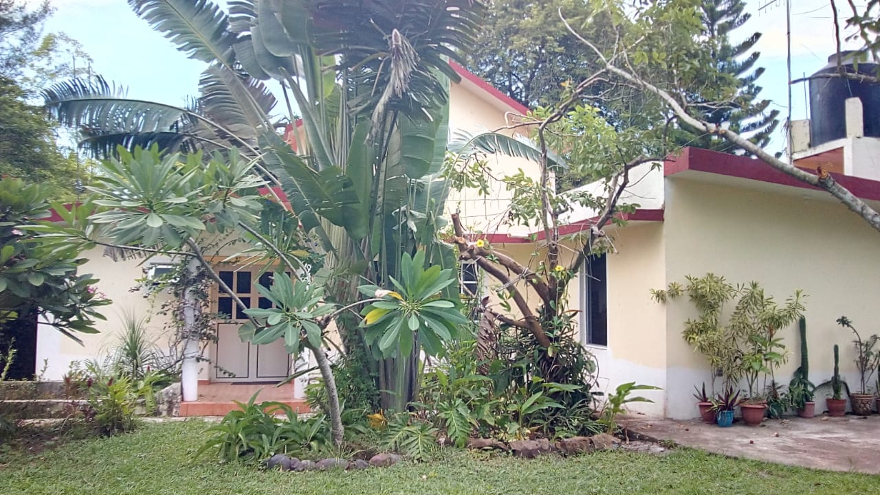 Casa en venta en El Bayo, Veracruz