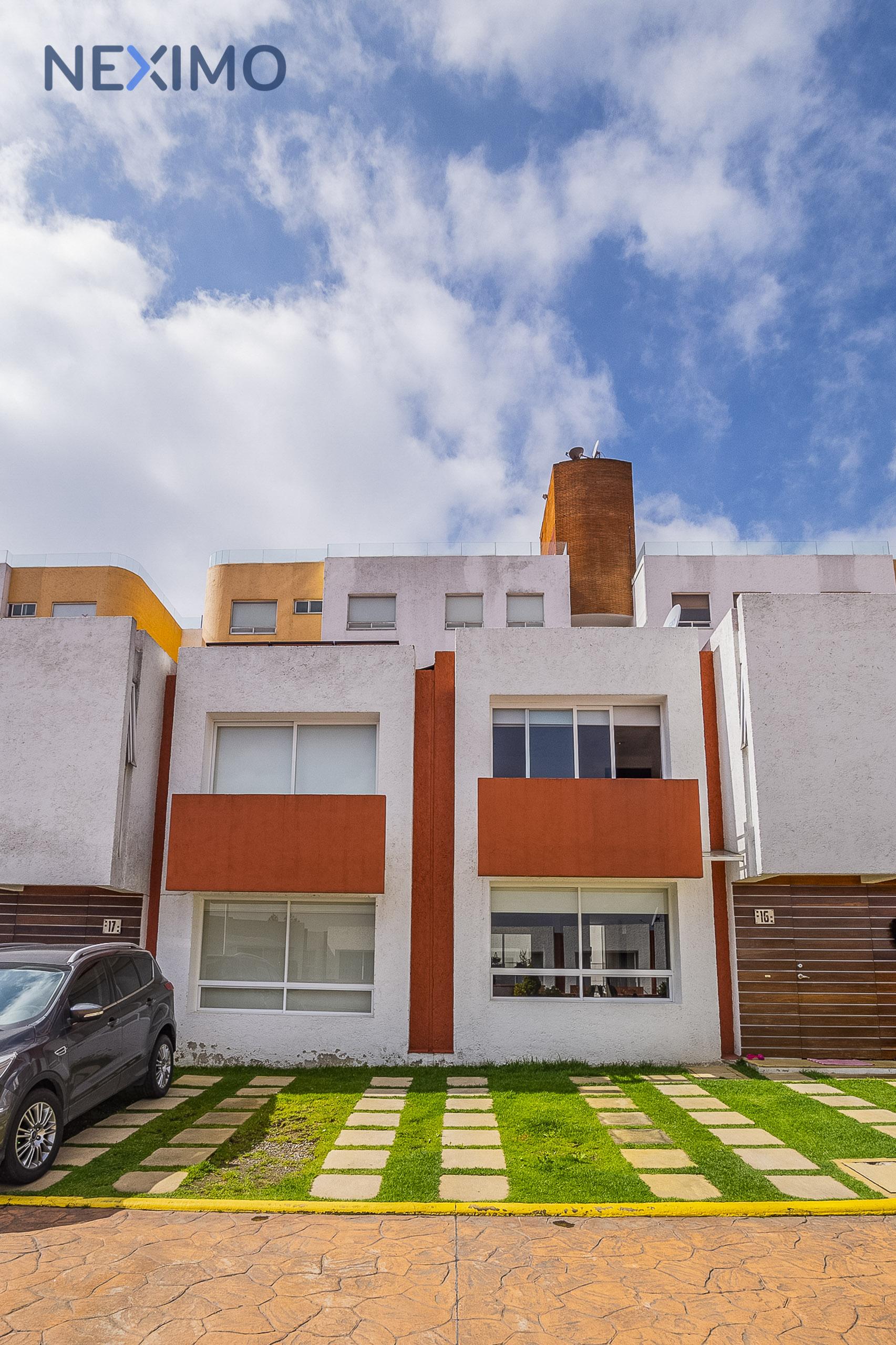 Casa a la venta en Cuajimalpa, Ciudad de México