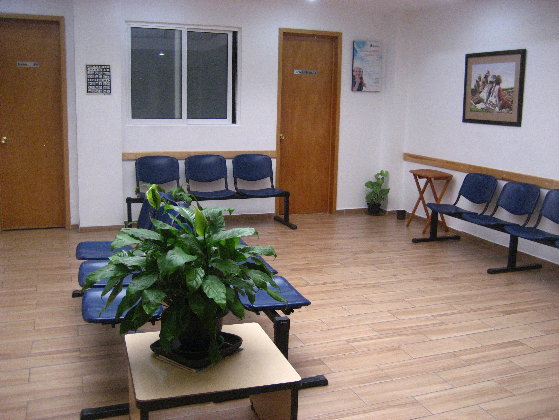 Consultorio Médico/Dental