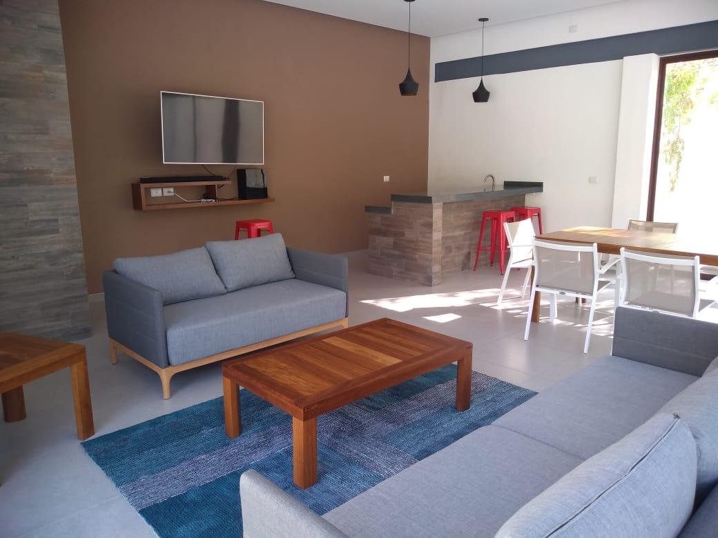 Exclusivo departamento en renta en Juriquilla Joy Querétaro