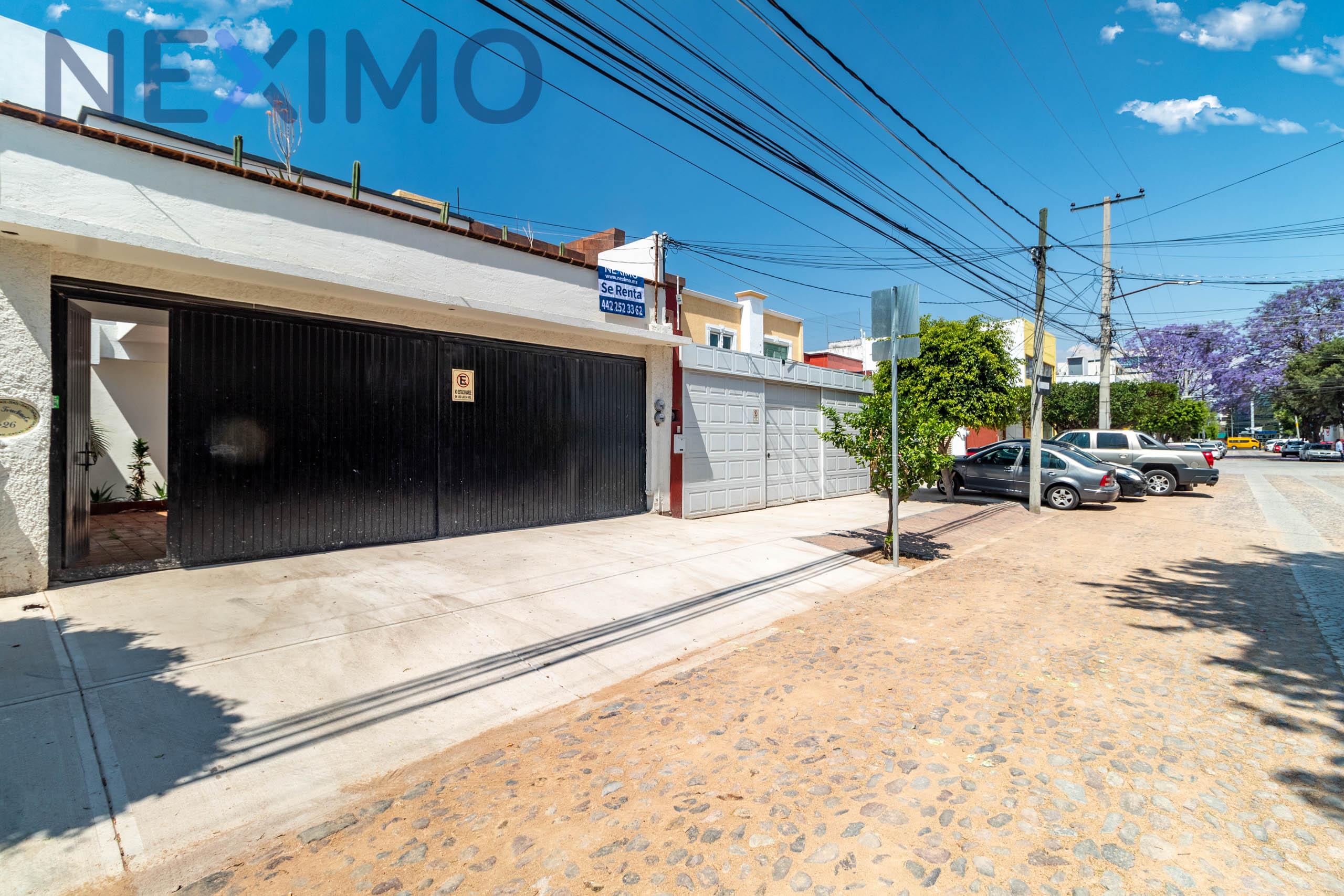 Casa duplex en Colonia Cimatario cerca del centro Querétaro