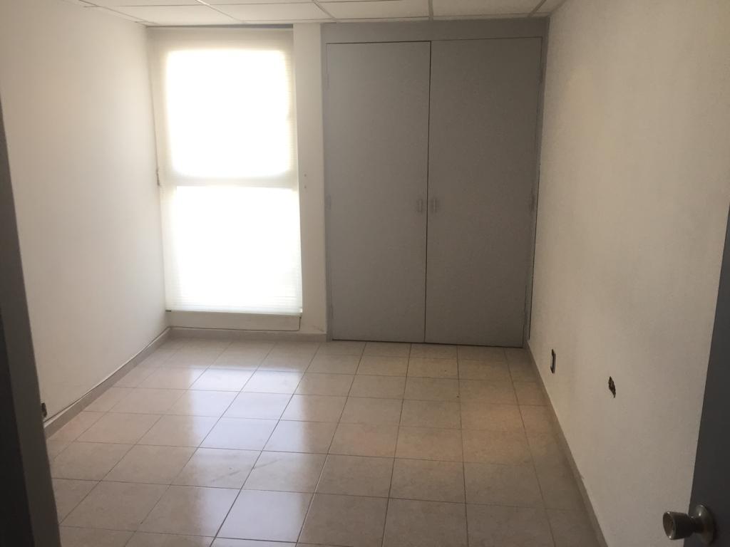 Se renta departamento en planta baja en San Luis Potosí