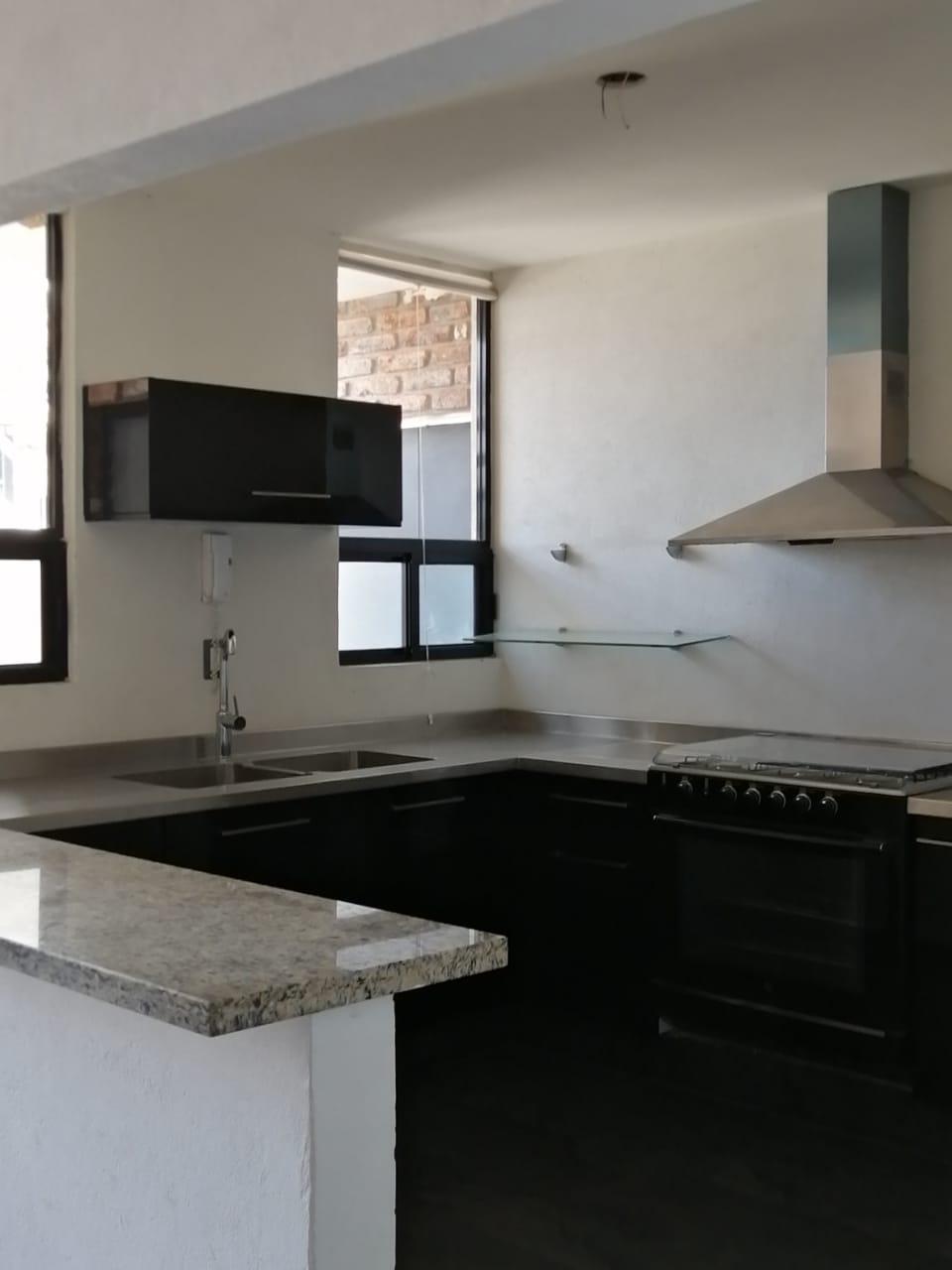 Se vende departamento en San Luis Potosí