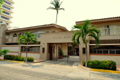 Departamentos en renta en Acapulco Dorado, cerca del mar