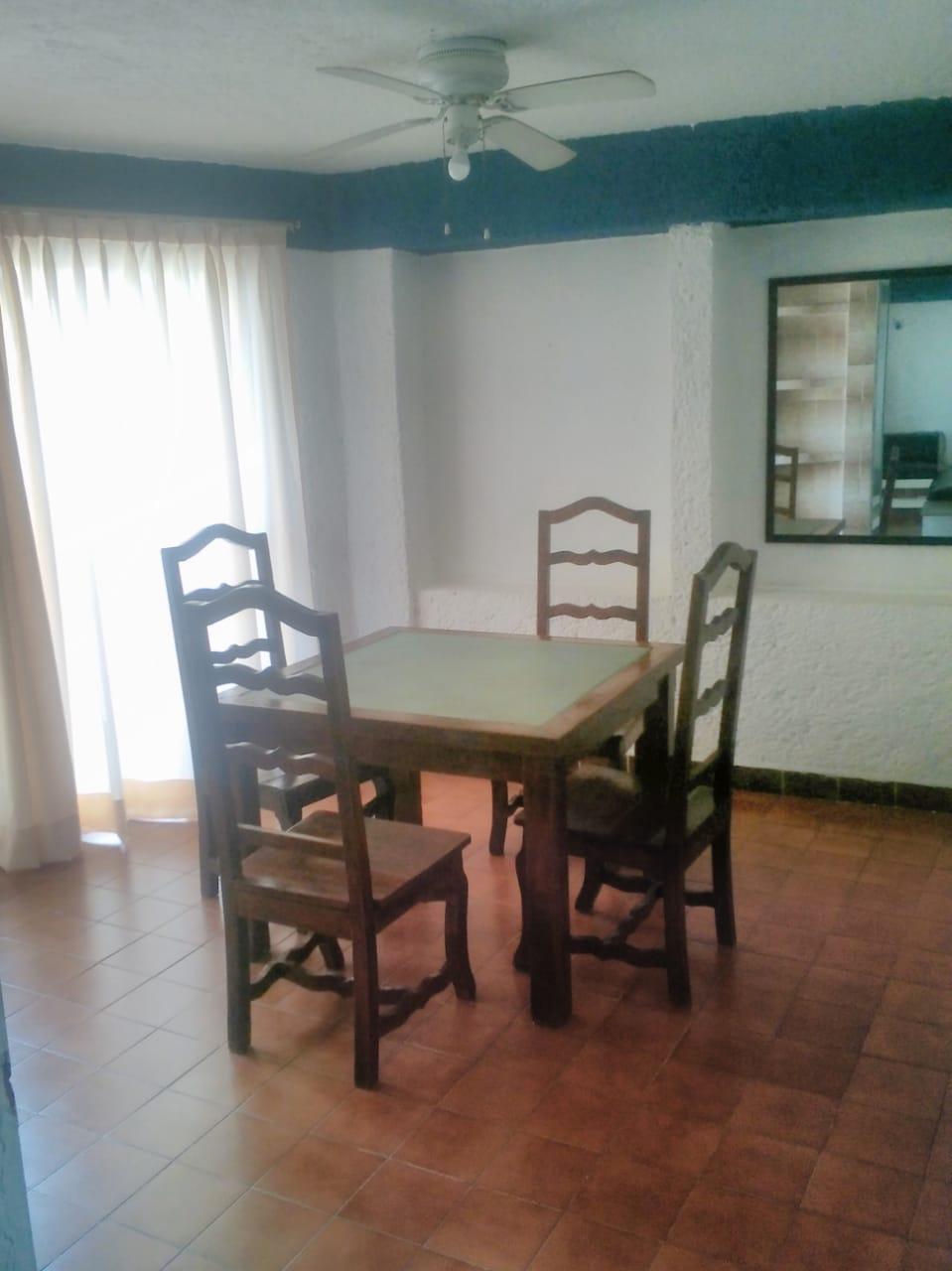 Se renta departamento en Costa Azul, Acapulco