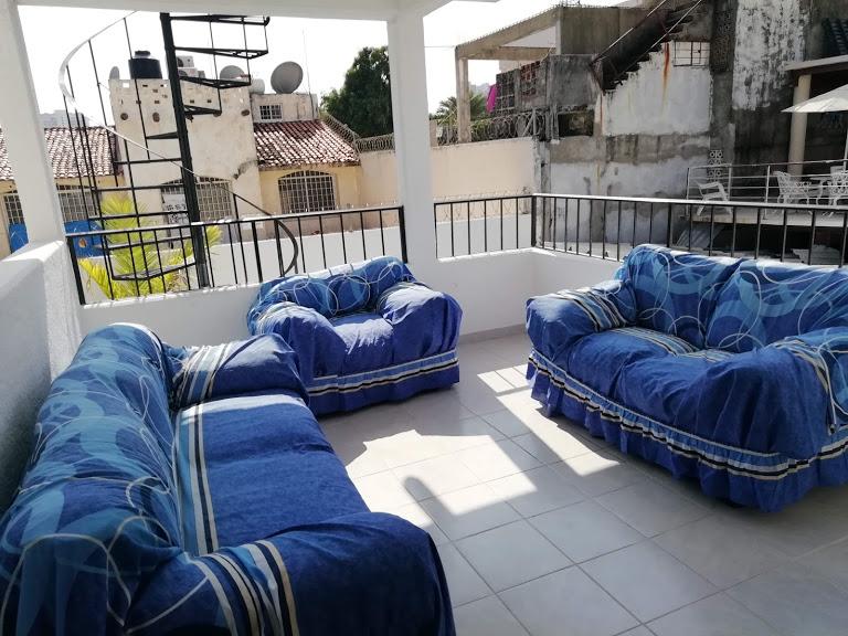 Casa en renta en Costa Azul: Renta por noche en navidad