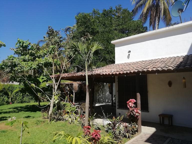Casa en renta por noche  en Playa Bonfil, Acapulco