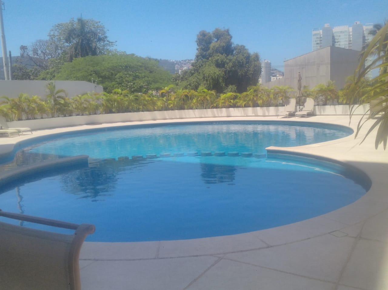Renta de departamento en Acapulco, Club deportivo