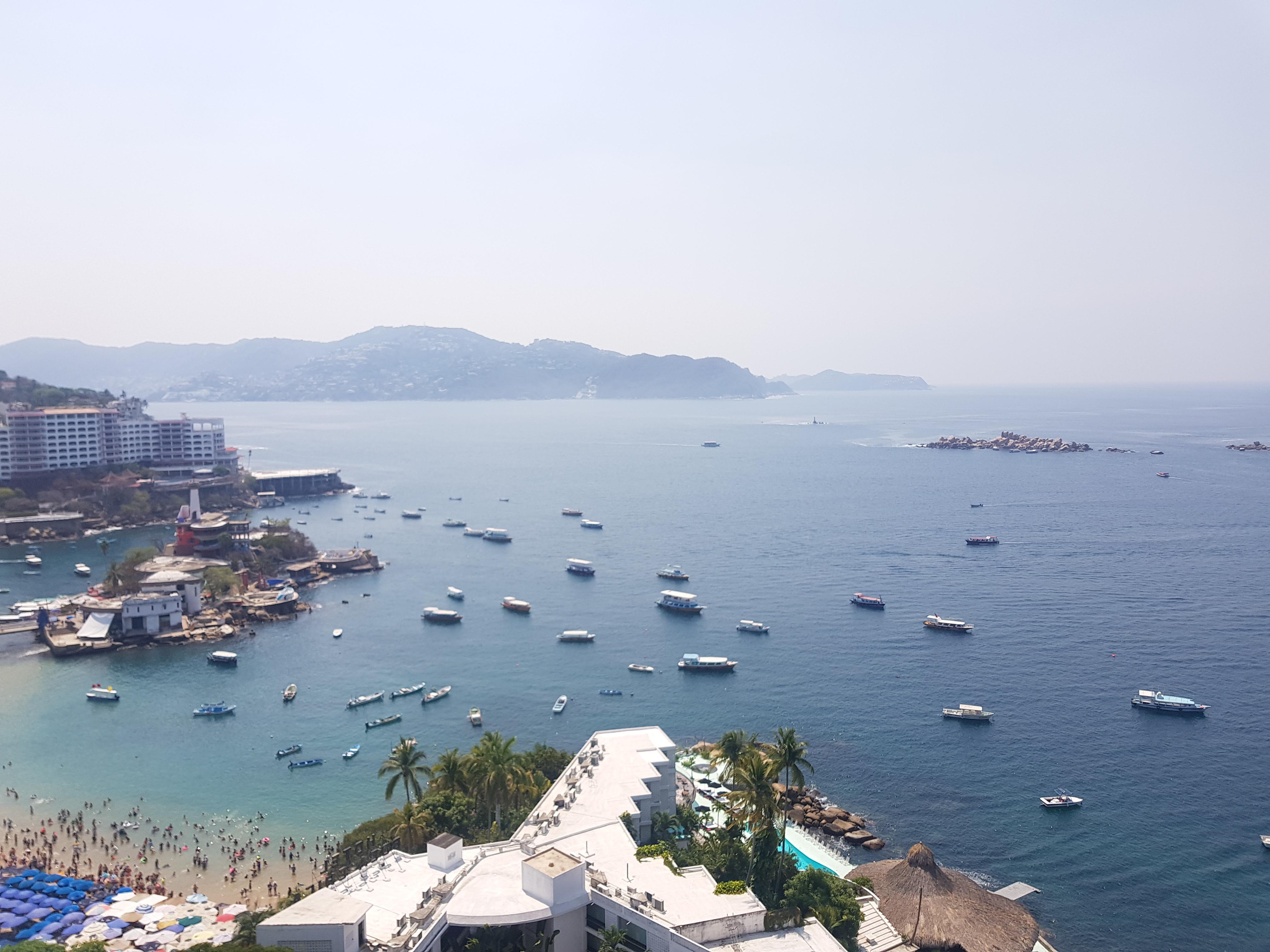 Vendo departamento en Brisas de Boca Chica en Acapulco, Guerrero