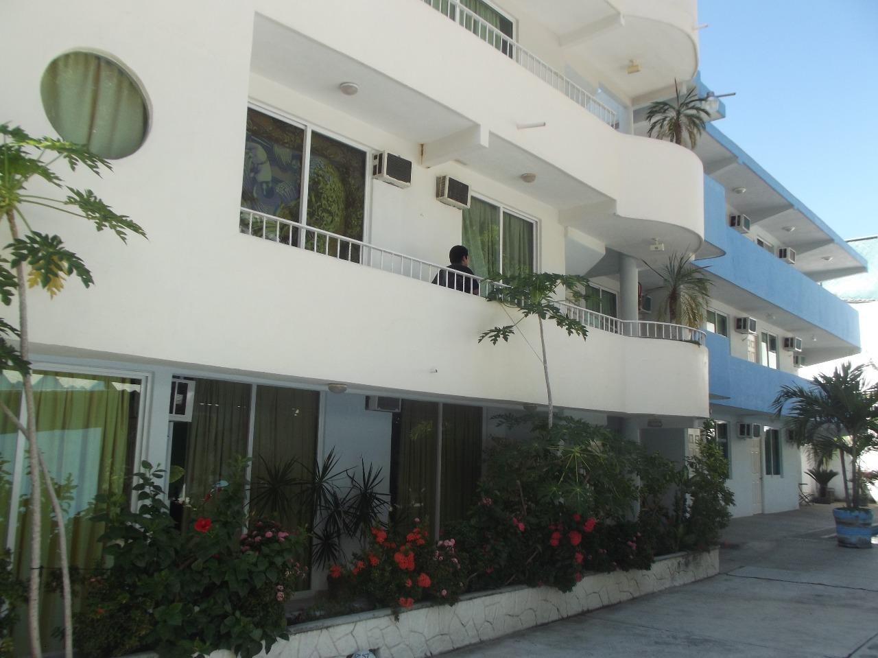 Edificio en venta en el Fraccionamiento Costa Azul en Acapulco