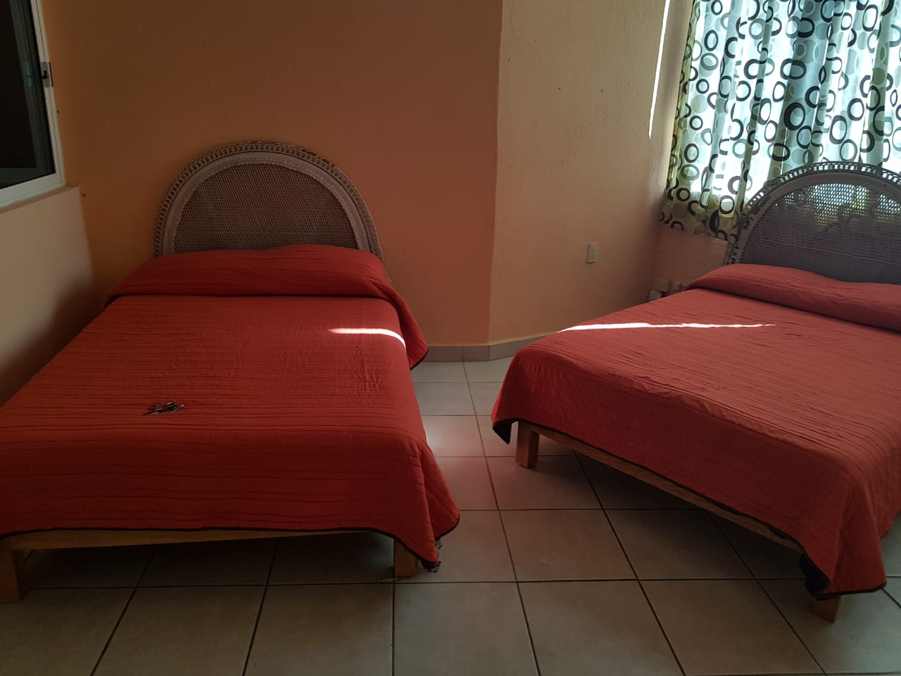 Departamento en renta por mes en el Fraccionamiento Condesa en Acapulco