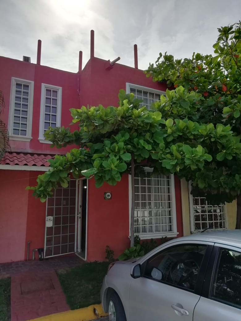 Casa en venta en el Fraccionamiento Las Gaviotas en Acapulco