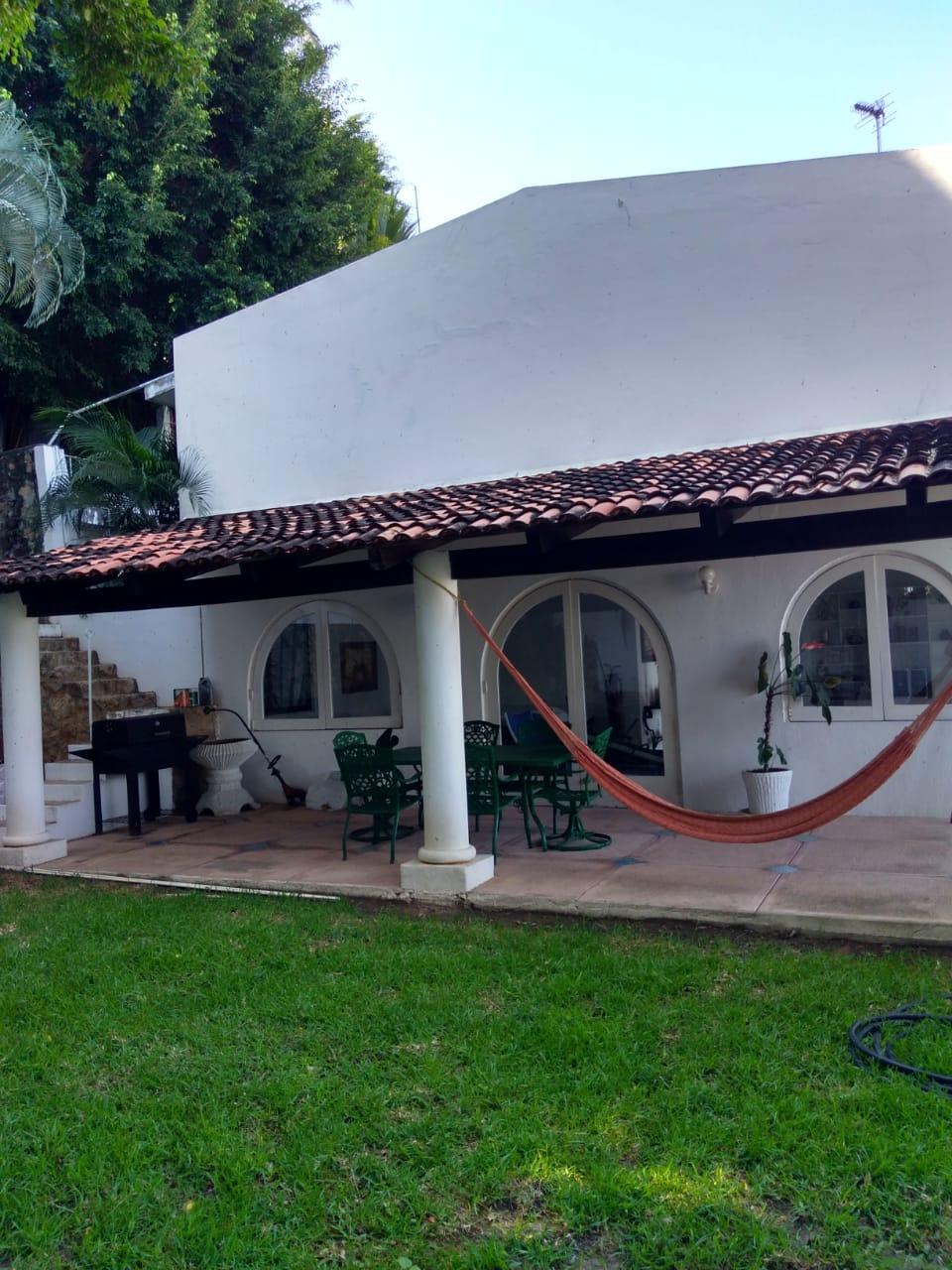Casa en renta vacacional  Fraccionamiento Las Playas